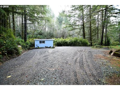 Brookings Residential Lots & Land For Sale: 96066 Sundown Dr