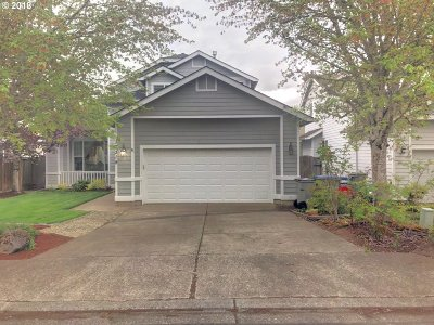Sherwood Single Family Home For Sale: 17315 SW Cobble Ct