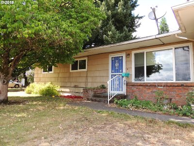 Stayton Single Family Home Sold: 841 W Regis St