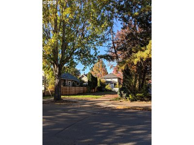 Newberg, Dundee, Mcminnville, Lafayette Residential Lots & Land For Sale: 629 NE 1st St