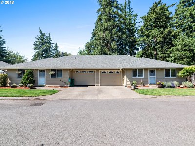 Portland Single Family Home For Sale: 2280 NE 162nd Ave