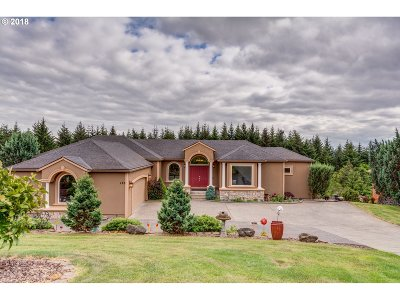 Woodland Single Family Home For Sale: 170 Sundown Dr