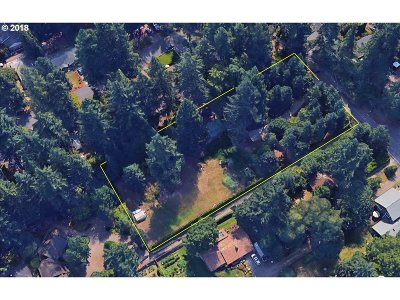Lake Oswego Residential Lots & Land For Sale: 6135 McEwan Rd
