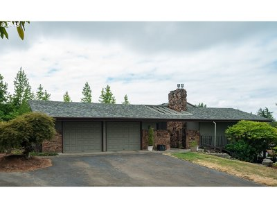 Tigard Single Family Home For Sale: 14125 SW 119th Pl