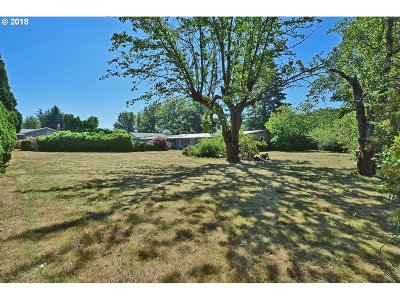 Gresham Residential Lots & Land For Sale: 21545 SE Fariss Rd