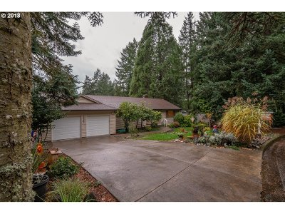 Oregon City Single Family Home For Sale: 16684 S Archer Dr