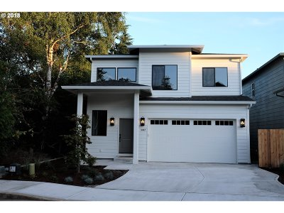 Vancouver Single Family Home For Sale: 5107 NE 42nd St