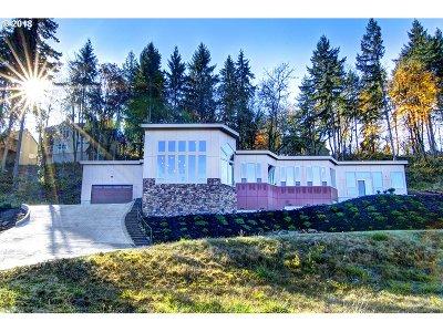 Eugene Single Family Home For Sale: 3436 Mountain Ash Blvd