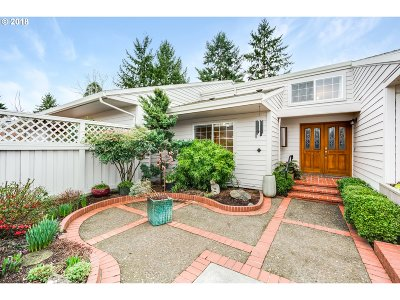 Wilsonville Single Family Home For Sale: 7916 SW Sacajawea Way
