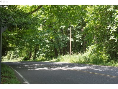 Portland Residential Lots & Land For Sale: SW Boones Ferry Rd