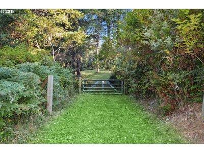 Brookings Residential Lots & Land For Sale: Wildwood Rd