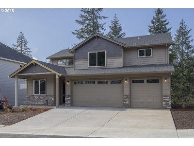 Estacada Single Family Home For Sale: 1775 NE Currin Creek Dr