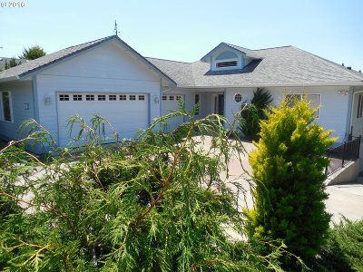 Florence Single Family Home Pending: 34 Ocean Dunes Dr