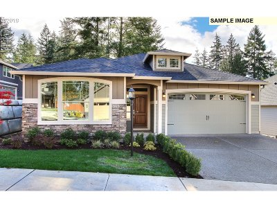 Tigard Single Family Home For Sale: SW Gabriel St