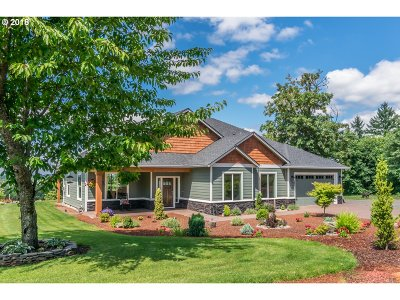 Lebanon Single Family Home Sold: 31400 Victory Dr