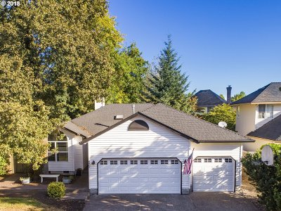 Tigard Single Family Home For Sale: 8469 SW Ashford St