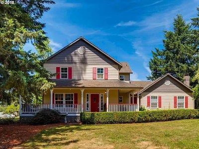 Beavercreek Single Family Home For Sale: 16207 S Ivel Rd