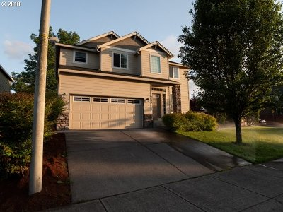 Vancouver Single Family Home For Sale: 9605 NE 101st St