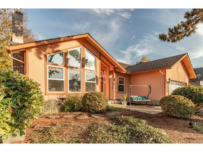 Eugene Single Family Home For Sale: 4095 Berrywood Dr