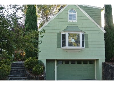 Single Family Home For Sale: 930 SE 53rd Ave