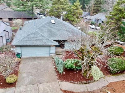 Beaverton Single Family Home For Sale: 14655 SW Tierra Del Mar Dr