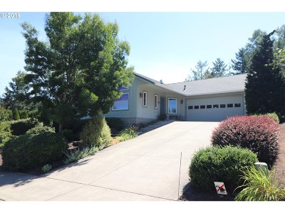 Cottage Grove Single Family Home For Sale: 2225 Ibsen Ave