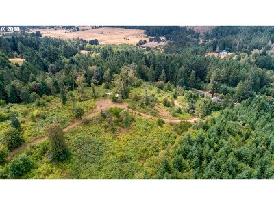 Veneta, Elmira Residential Lots & Land For Sale: 90045/49 Demming Rd
