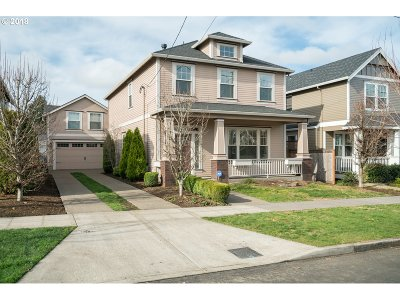 Single Family Home For Sale: 7057 N Greenwich Ave