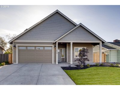 McMinnville Single Family Home For Sale: 1630 NE McDonald Ln