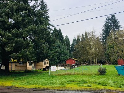 Vancouver Single Family Home For Sale: 3705 NE 65th St