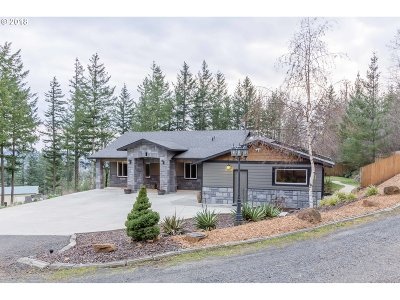 Washougal Single Family Home For Sale: 1315 NE 310th Ave