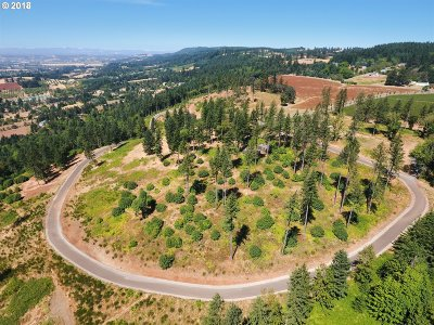 Newberg, Dundee, Mcminnville, Lafayette Residential Lots & Land For Sale: 30500 NE Bell Rd