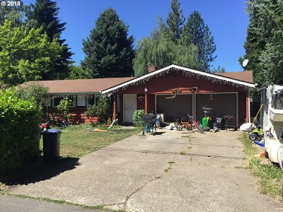 Beaverton Single Family Home For Sale: 4905 SW 166th Ave