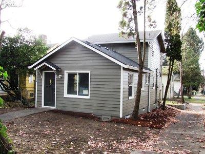 Vancouver WA Single Family Home For Sale: $289,900