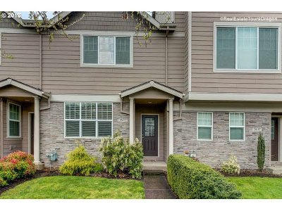 Tualatin Single Family Home For Sale: 18655 SW 91st Ter