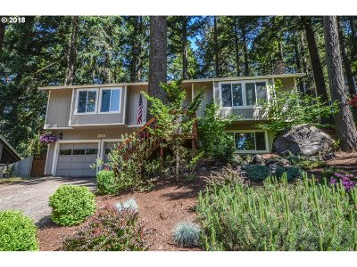 Oregon City Single Family Home For Sale: 16533 S Arrowhead Dr