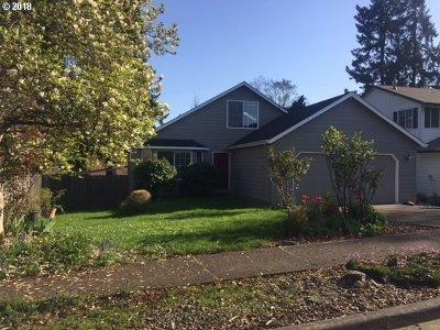 Beaverton, Aloha Single Family Home For Sale: 13180 SW Hanson Ln