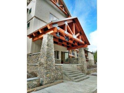 Condo/Townhouse For Sale: 31069 E Multorpor Dr #206