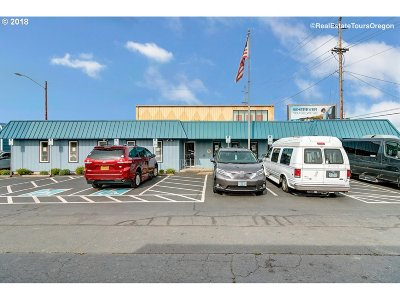 Salem Commercial For Sale: 3700 Silverton Rd
