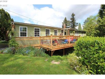 Lake Oswego, West Linn Multi Family Home For Sale: 2093 Tompkins St