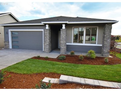 Happy Valley, Clackamas Single Family Home For Sale: 17120 SE Tranquil #10