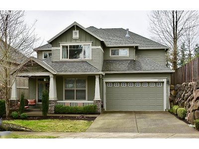 Tigard Single Family Home For Sale: 14615 SW 164th Ave
