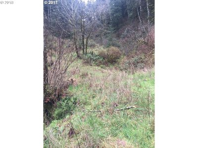 Gold Beach Residential Lots & Land For Sale: 28515 Mateer Rd