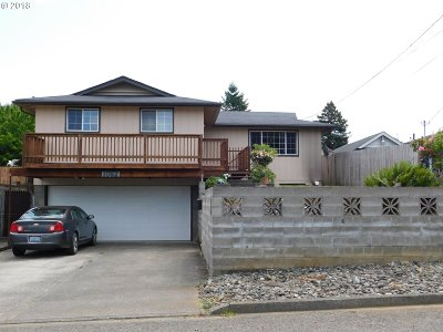Coquille OR Single Family Home For Sale: $254,900