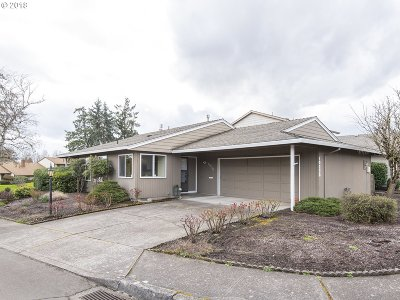 Tigard Single Family Home For Sale: 10230 SW Highland Dr