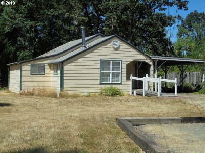 Single Family Home For Sale: 78278 Hwy 99