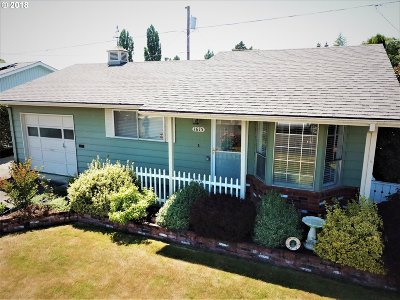 Woodburn Single Family Home Bumpable Buyer: 1675 Quinn Rd