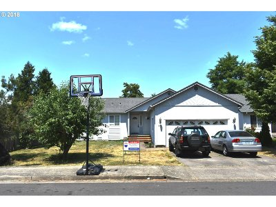Junction City Single Family Home For Sale: 510 E 9th Ave
