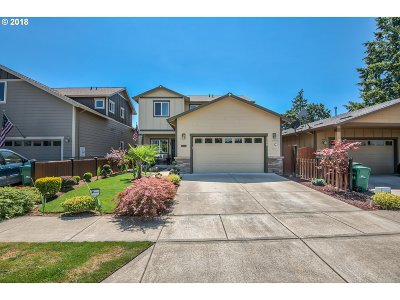 Forest Grove Single Family Home For Sale: 2750 29th Ave
