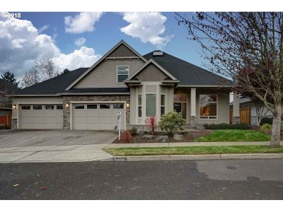 Canby Single Family Home For Sale: 1079 N Alder St